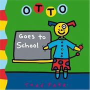 Cover of: Otto goes to school