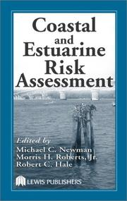 Coastal and estuarine risk assessment by