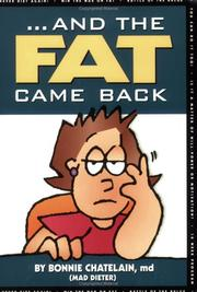 Cover of: --And the fat came back