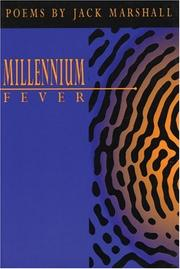 Cover of: Millennium fever | Jack Marshall
