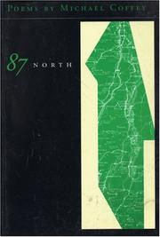 Cover of: 87 north