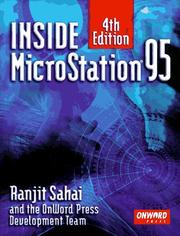 Cover of: Inside MicroStation