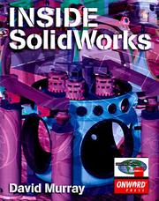 Cover of: Inside SolidWorks