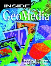 Cover of: Inside GeoMedia