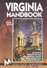 Cover of: Moon Handbooks