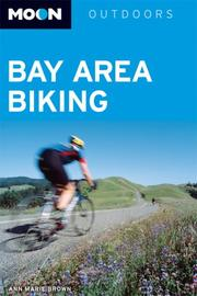 Cover of: Moon Bay Area Biking (Moon Outdoors)