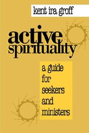 Cover of: Active spirituality