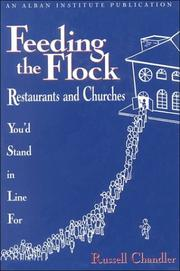 Cover of: Feeding the flock | Russell Chandler