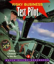 Cover of: Test Pilot