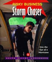 Cover of: Stormchaser