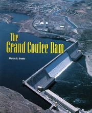 Cover of: The Grand Coulee Dam