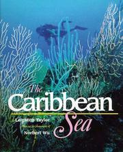 Cover of: The Caribbean Sea | L. R. Taylor
