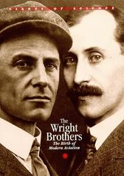 The Wright brothers by Anna Sproule