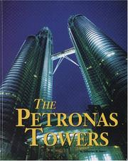 The Petronas Towers by Catherine M. Petrini