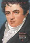 Cover of: Giants of Science - Robert Fulton (Giants of Science)