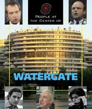 Cover of: Watergate | Rob Edelman