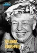 Eleanor Roosevelt by David Winner