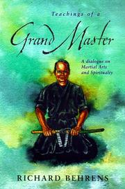 Teachings of a Grand Master