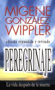 Cover of: Peregrinaje