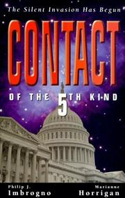 Cover of: Contact of the 5th kind