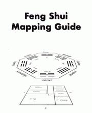 Cover of: Feng Shui Mapping Guide | Richard Webster