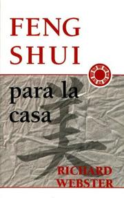 Cover of: 101 feng shui tips for the home
