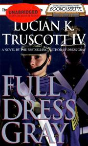 Cover of: Full Dress Gray