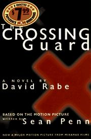 Cover of: Crossing Guard, The