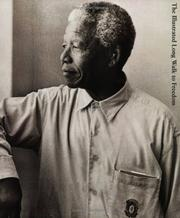 Cover of: The Illustrated Long Walk to Freedom