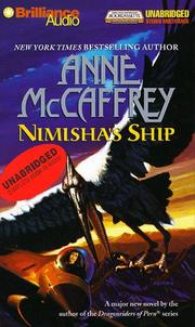Cover of: Nimisha