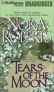 Cover of: Tears of the Moon