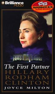 Cover of: First Partner, The