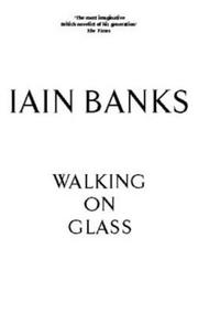 Cover of: Walking on glass