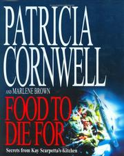 Cover of: Food to Die for