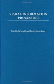 Cover of: Visual Information Processing (Perspectives on Fundamental Processes in Intellectual Functioning) |