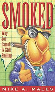 Cover of: Smoked | Mike A. Males