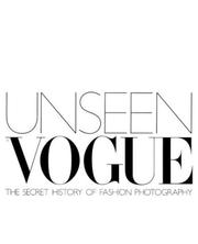 Cover of: Unseen Vogue |