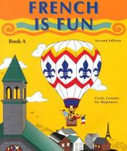 Cover of: French Is Fun | Gail Stein, Jerry Kreizman