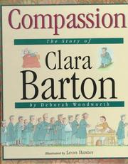 Cover of: Compassion