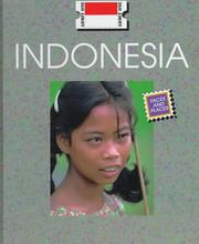 Cover of: Indonesia
