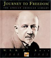 Cover of: W.E.B. DuBois | Don Troy