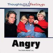 Cover of: Angry