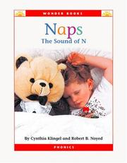 Cover of: Naps