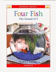 Cover of: Four Fish