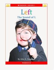 Cover of: Left