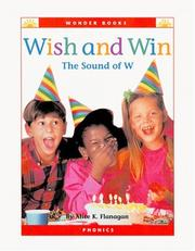 Cover of: Wish and Win