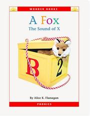 Cover of: A fox