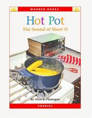 Cover of: Hot pot