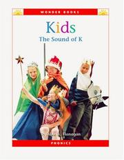 Cover of: Kids