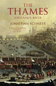 Cover of: The Thames
